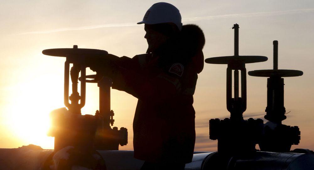 俄将加倍对华供油
