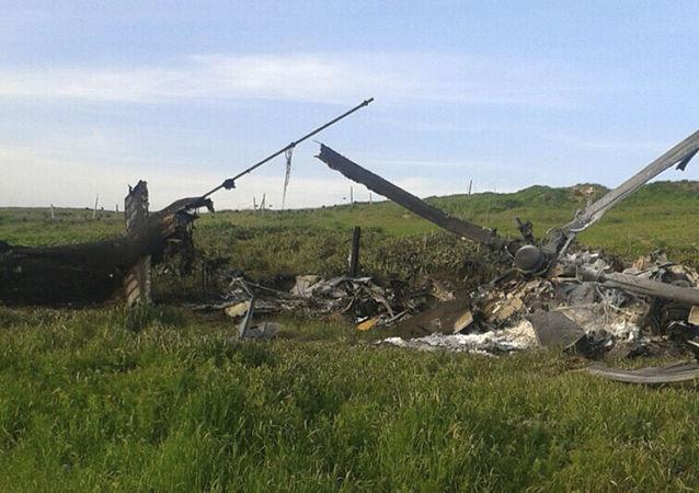 阿塞拜疆国防部:过去一昼夜内纳卡发生124起破坏停火行为