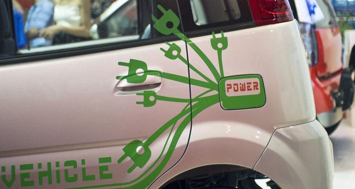 中国发改委:下半年将在新能源汽车等领域进一步放宽外资准入