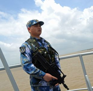 專家:俄中海軍波羅的海軍演對北約是制約因素