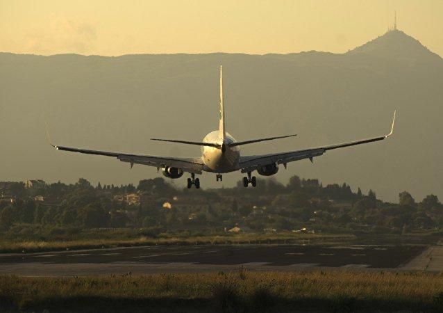 希腊机场因罢工于4月7日关闭