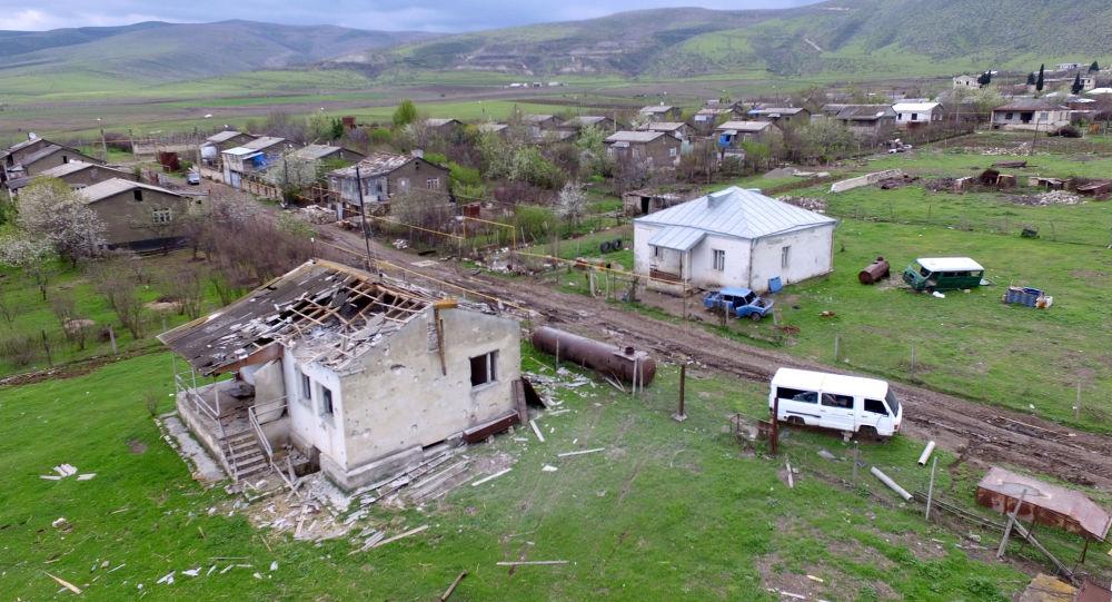 俄总统新闻秘书:有理由对阿塞拜疆与亚美尼亚总统会晤持谨慎乐观态度