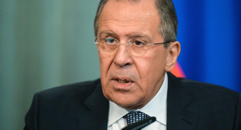 俄外长表示决不接受个别联合国官员散播有关叙利亚的虚假信息