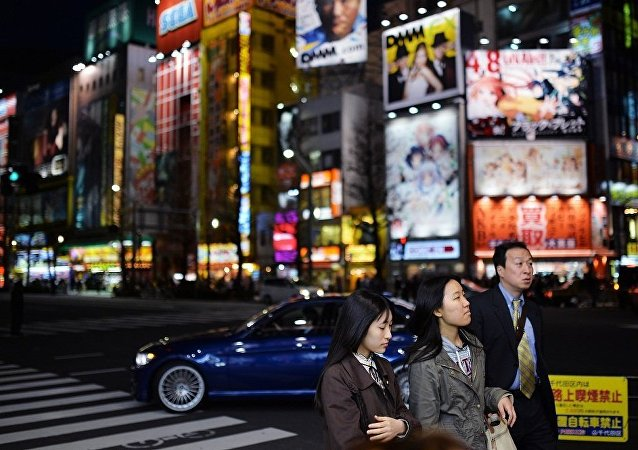 东京将于2030年前停止销售新的汽油车和柴油车