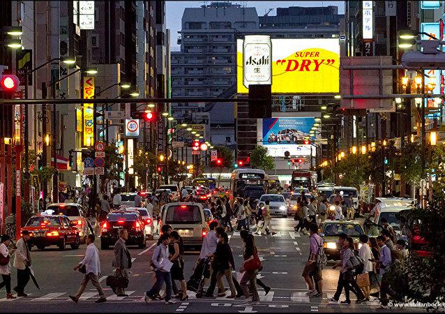 日本警方暂不允许无人驾驶汽车在无司机时上路