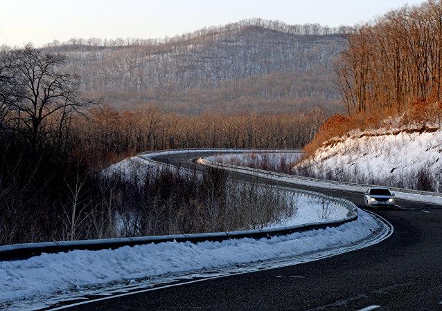 俄滨海边疆区将向吉林省展示投资潜力