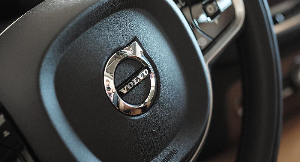 沃尔沃计划到2025年将汽车碳排量减少40%