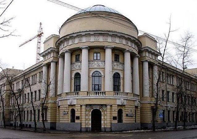 中国教育部批准在陕西成立俄中艺术师范大学