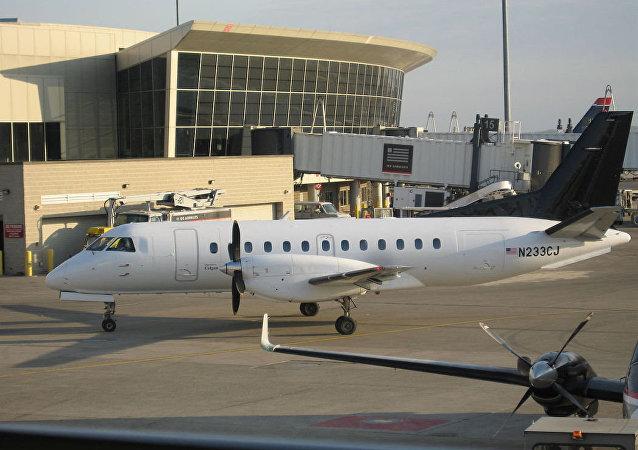 SAAB-340B