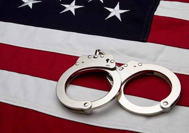 媒体:美海军军官因间谍罪被捕