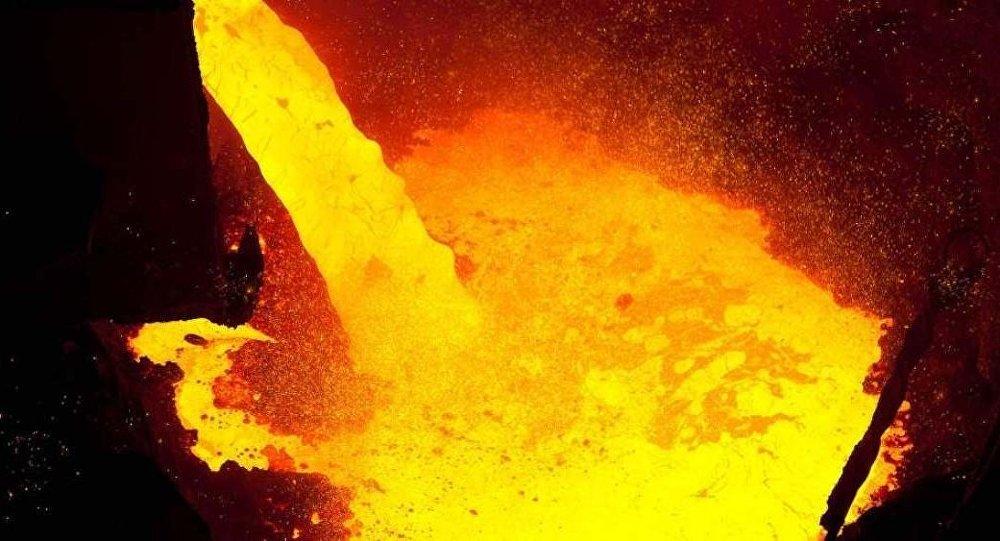 加征进口关税可挽救美国冶金业