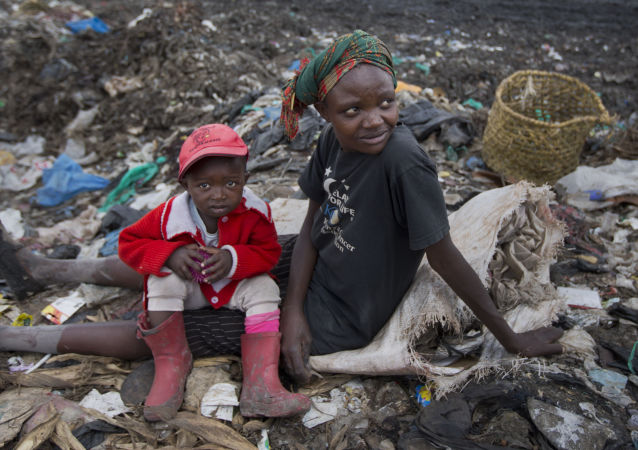 世衛組織在對抗與貧困有關的被忽視熱帶病方面取得創紀錄進步