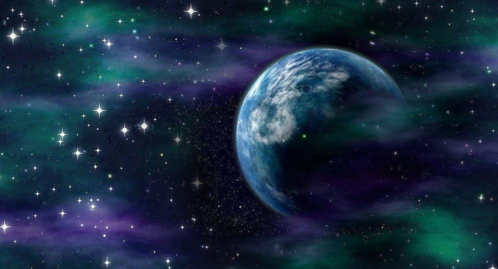 """俄科学家:银河系的一些超大质量黑洞或许是通向宇宙的""""门户"""""""