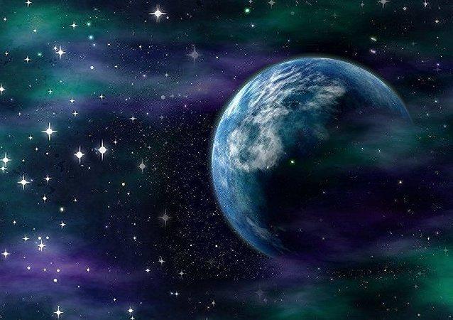 科学家谈宇宙死去的细节