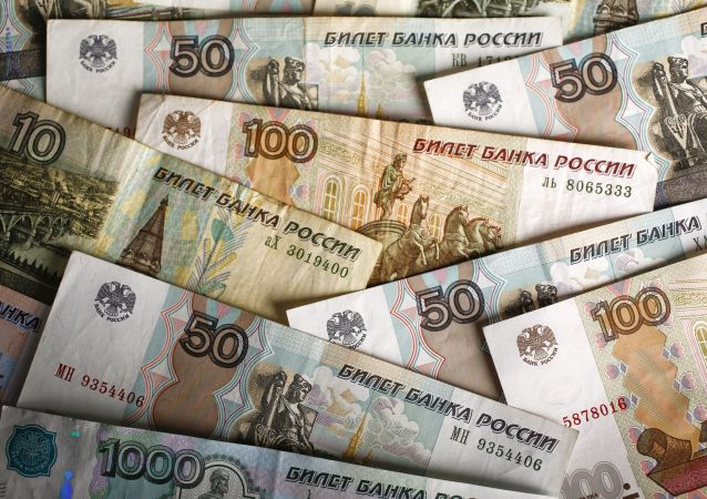 俄经发部长:5月俄国内生产总值下降0.8%