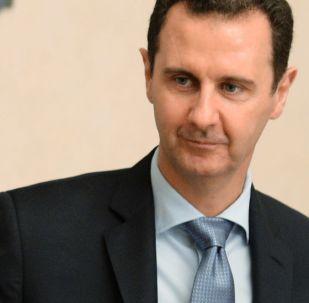 叙利亚总统:莫斯科就叙问题采取的每一项军事和政治措施都与大马士革进行商讨