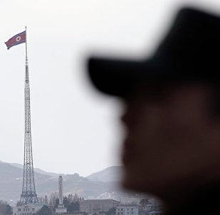 媒体:韩国准备成立特别部队在战争情况下消灭朝鲜领导层