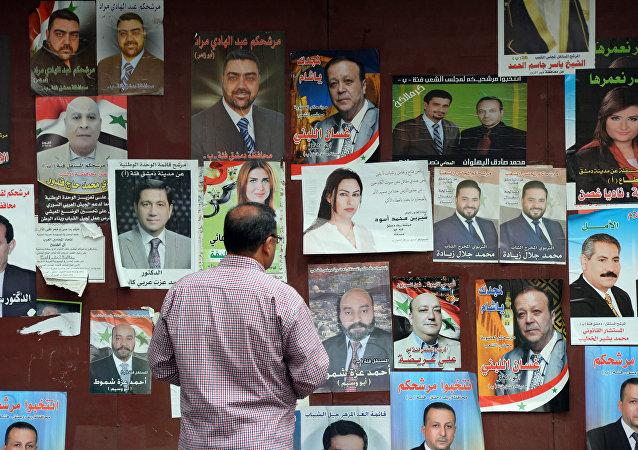 叙总理:叙利亚新政府成员应包括独立政治家