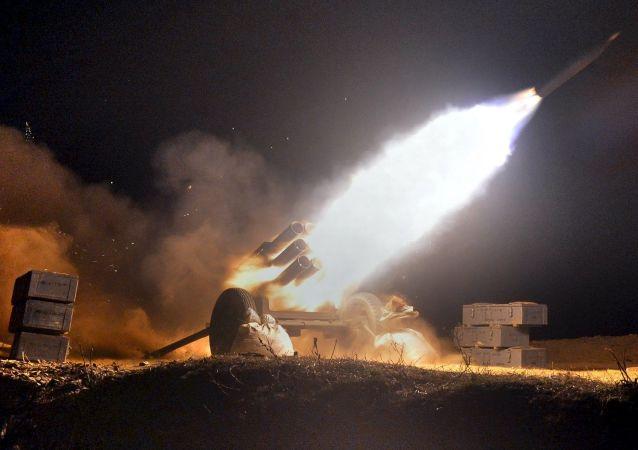 联合国:朝鲜再次试射导弹破坏地区稳定