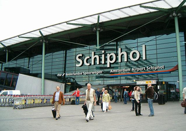 阿姆斯特丹国际机场