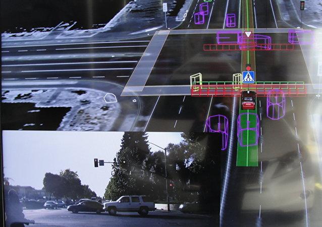 中国计划2018年开始批量生产无人驾驶汽车