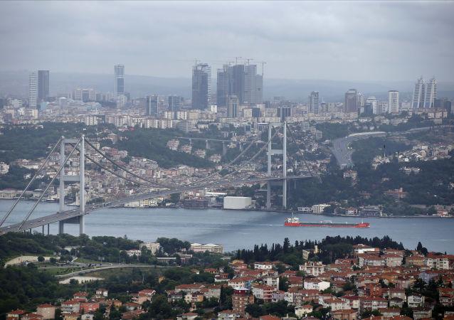 土耳其希望继续与俄就俄土天然气管道事宜进行谈判