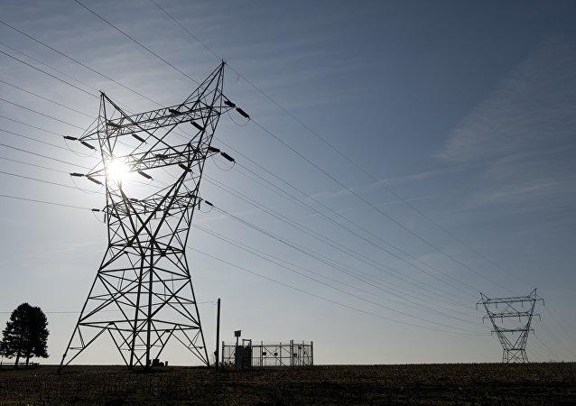 俄专家谈俄中日韩间能源环的风险与益处