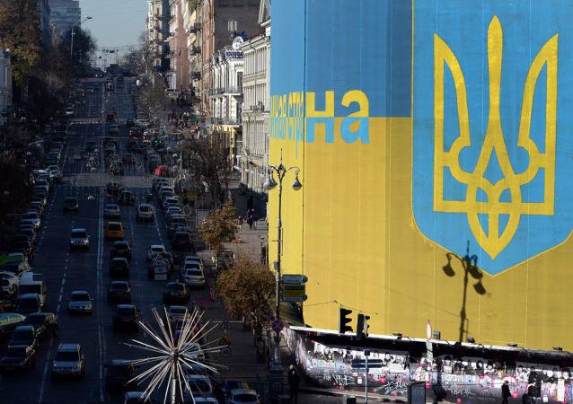 乌当局花30万美在美国国会推进利益