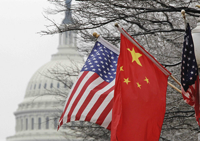 中国在报告中尖锐批评美国损害人权的行为