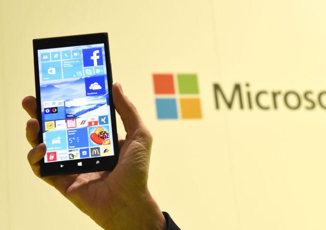 媒体:因希望向客户提供完整监督信息,微软公司起诉美国政府