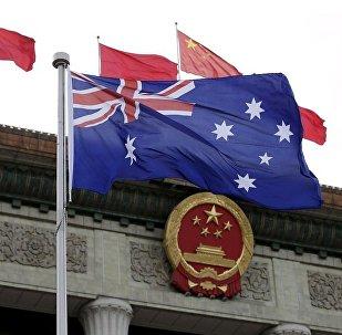 """澳大利亚跟着美国对华为和中兴也说""""不"""""""