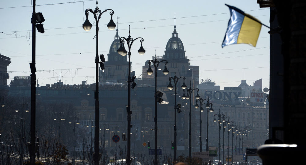 乌财政部证实IMF关于国际外汇基金贷款的会议推迟
