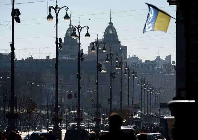 IMF指出乌克兰存在贪腐问题