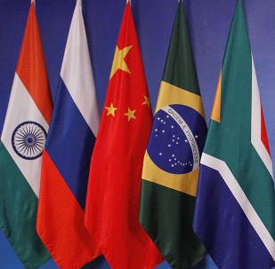 中國外交部:中方祝賀金磚國家新開發銀行非洲區域中心開業