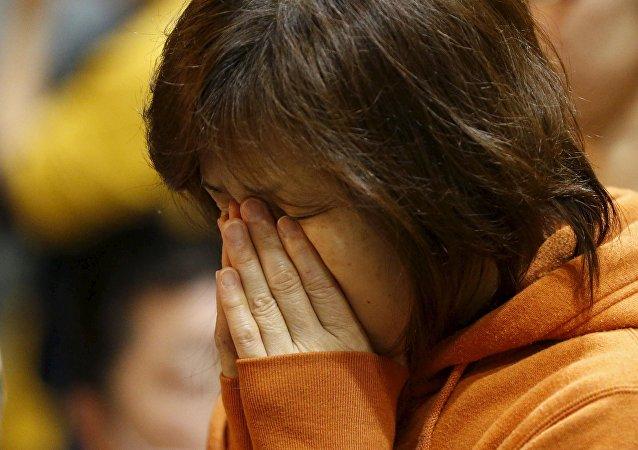 日本九州岛自然灾害致2人死亡3人失踪
