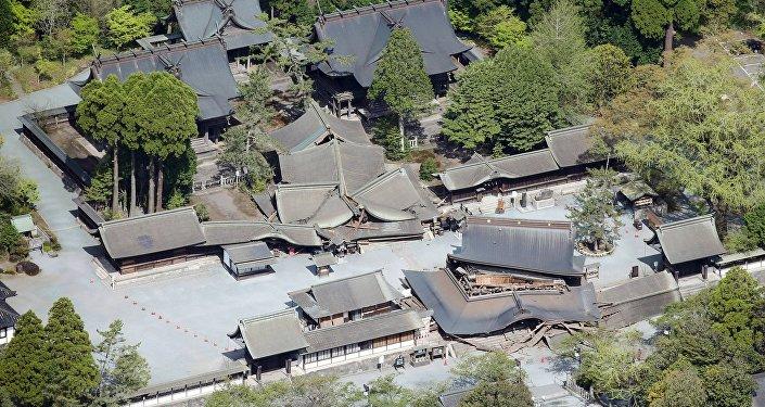 日本拉蒙寺