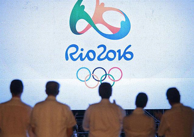 巴西奥运会