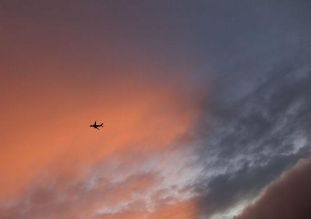克里米亚民航公司将开通飞往中国的航班