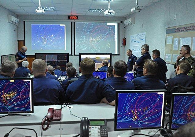 俄国防部:俄布里亚特共和国军演中首次运用3D模型