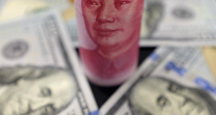 中国商务部:中国1月对外投资532.7亿元人民币 同比下降35.7%