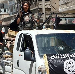 埃及專家:或許還需十年才能鏟除伊敘兩國境內「伊斯蘭國」