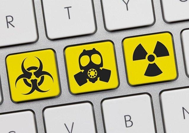 美国害怕把核技术泄露给中国