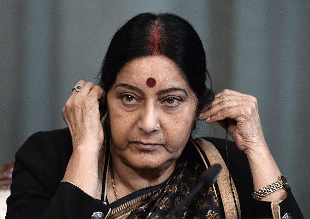 印度希望得到俄中两国在联合国安理会改革问题上的支持