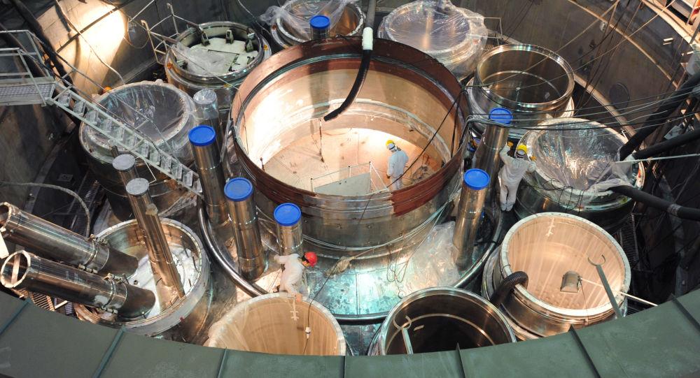俄罗斯帮助非洲三国发展和平利用核能源技术