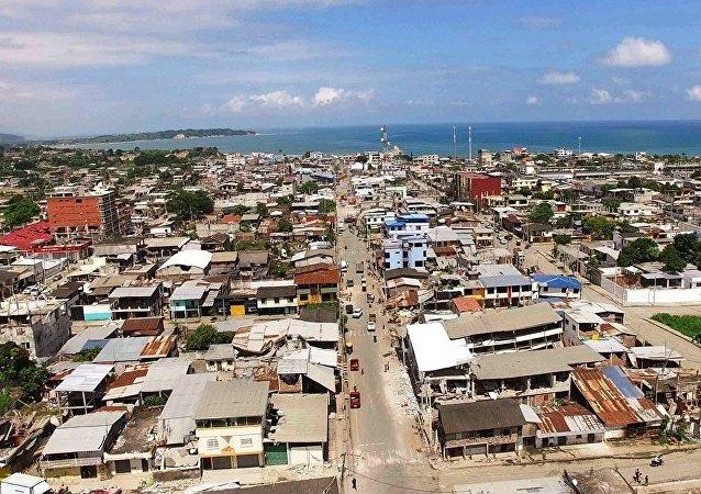 厄瓜多爾和歐亞經濟委員會達成合作協議