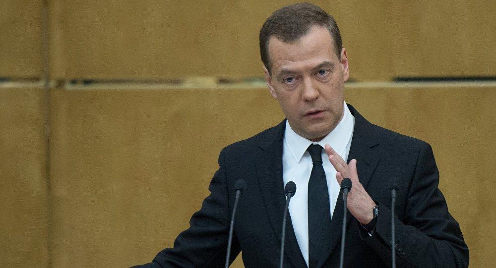 俄副总理:俄总理将在亚欧首脑会议上作为亚洲国家主要报告人发言