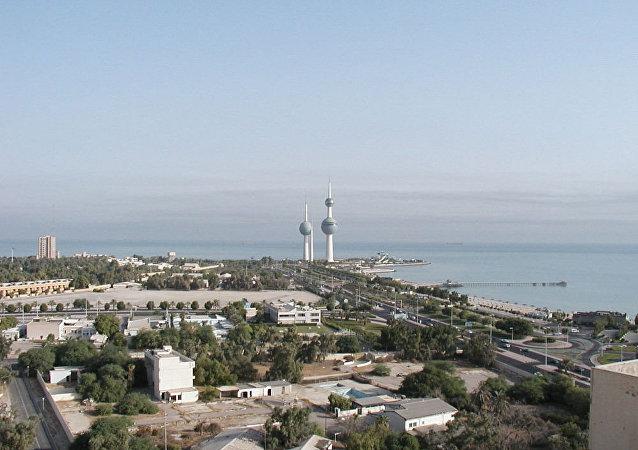 科威特首都科威特