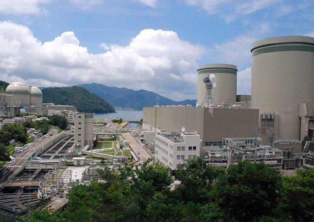 日两寿命超40年核反应堆首获安全认可
