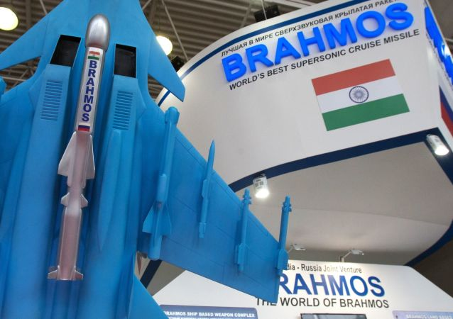布拉莫斯航宇公司期待于5至7年内研制出高超音速武器