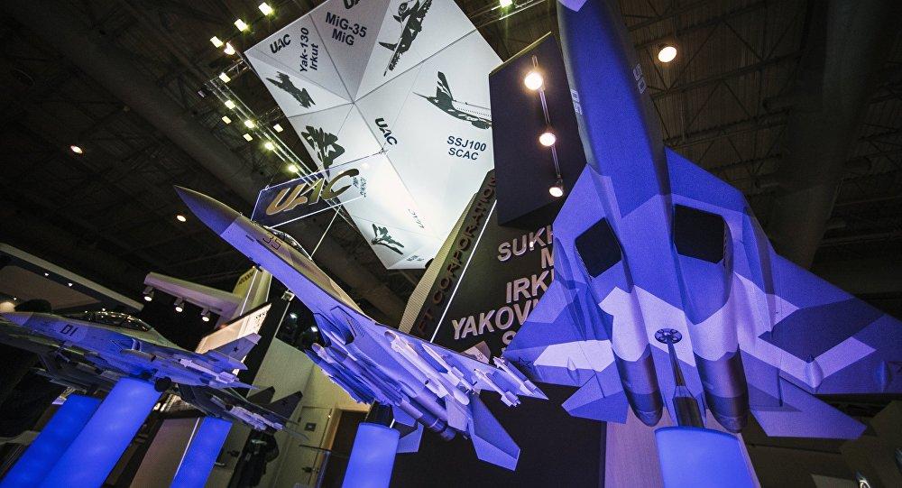 俄国防部:俄PAK-DA轰炸机的发动机将于今年面世